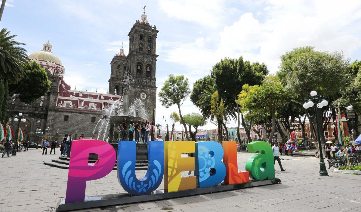 30 Cosas Que Hacer En La Ciudad De Puebla Conociendo México